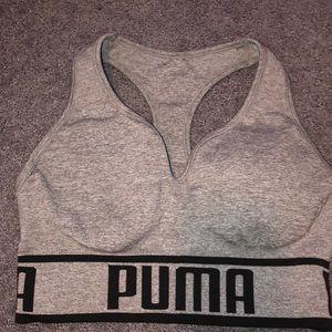 Puma bra